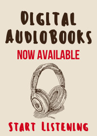 Village Books Audiobooks V3