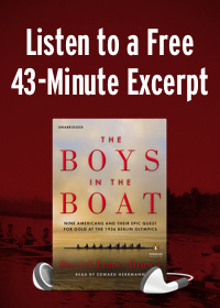 Village Books: Boys in the Boat